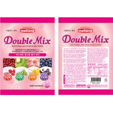 Kẹo Melland Double Mix 100g
