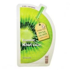 Mặt nạ trắng da Ecopure Kiwi