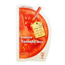 Mặt nạ trắng da Ecopure Tomato