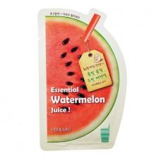 Mặt nạ trắng da Ecopure Watermelon