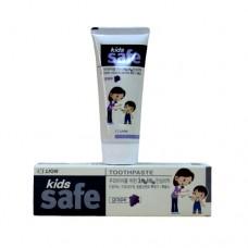 Kem đánh răng Kids Safe nho